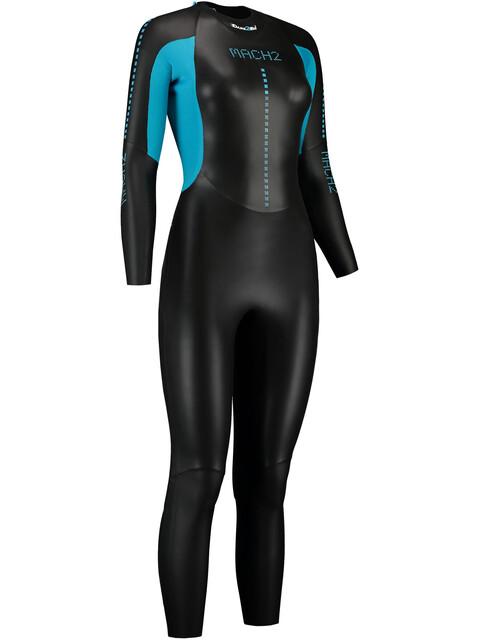 Dare2Tri MACH2SCS Wetsuit Women